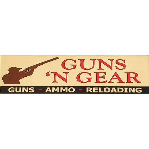 guns n gear logo