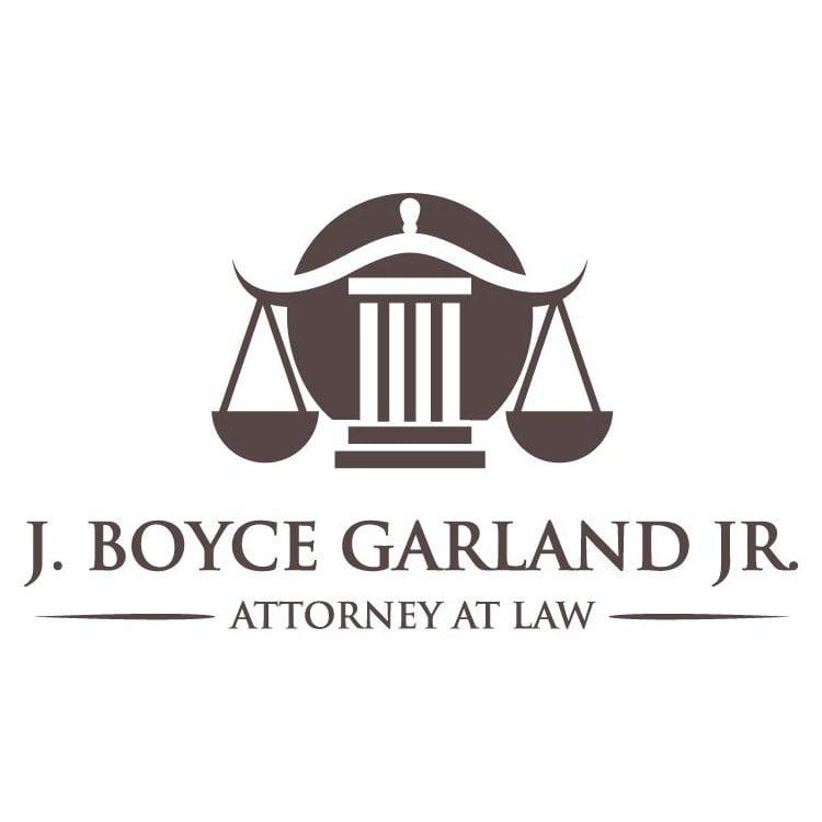 boyce garland attorney