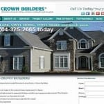 crownbuilders website