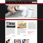 waynes plumbing website