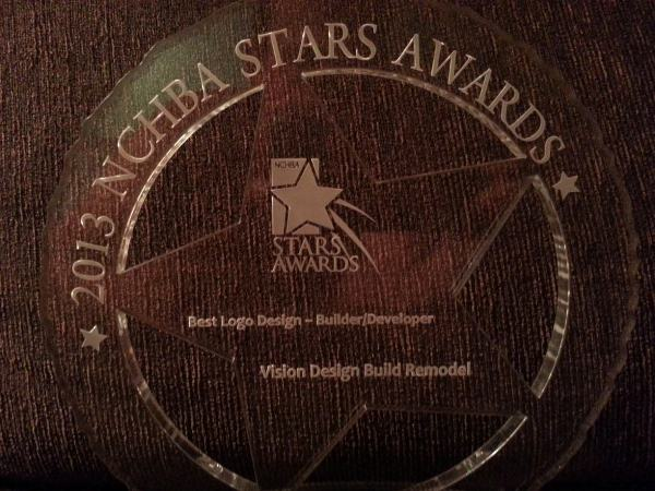 2013 NCHBA Stars Awards Best Logo Design