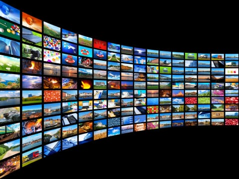 video creation as part of web marketing services