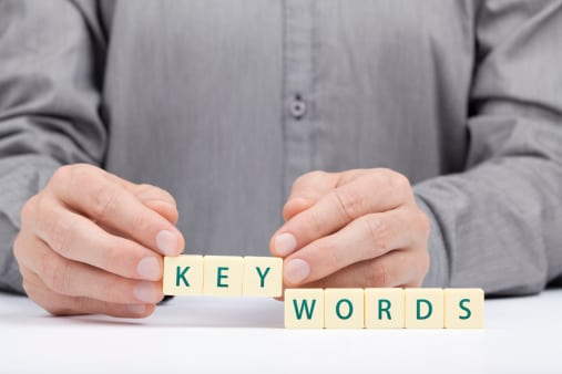 keyword analysis for your business