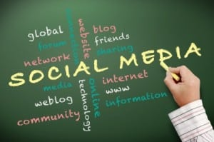 Social Media Marketing in Collingwood, Ontario