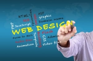Web Design, Asheville, NC