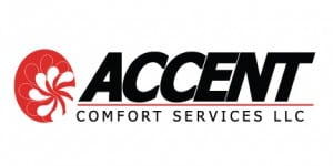 web marketing for Accent Comfort Services