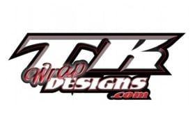 TK Wrap Designs New Website More Leads