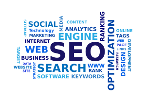 Website SEO in Collingwood, Ontario!