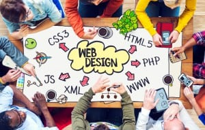Website Design in Charlotte, North Carolina