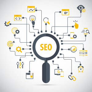 Small Business SEO in Asheville