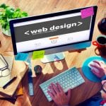 Website Designer in Barrie, Ontario