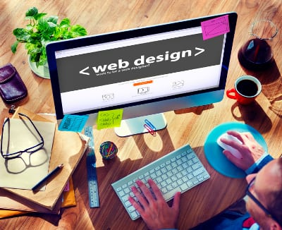 Website Designer in Barrie, Ontario