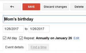 Google Calendar for Small Business Owners
