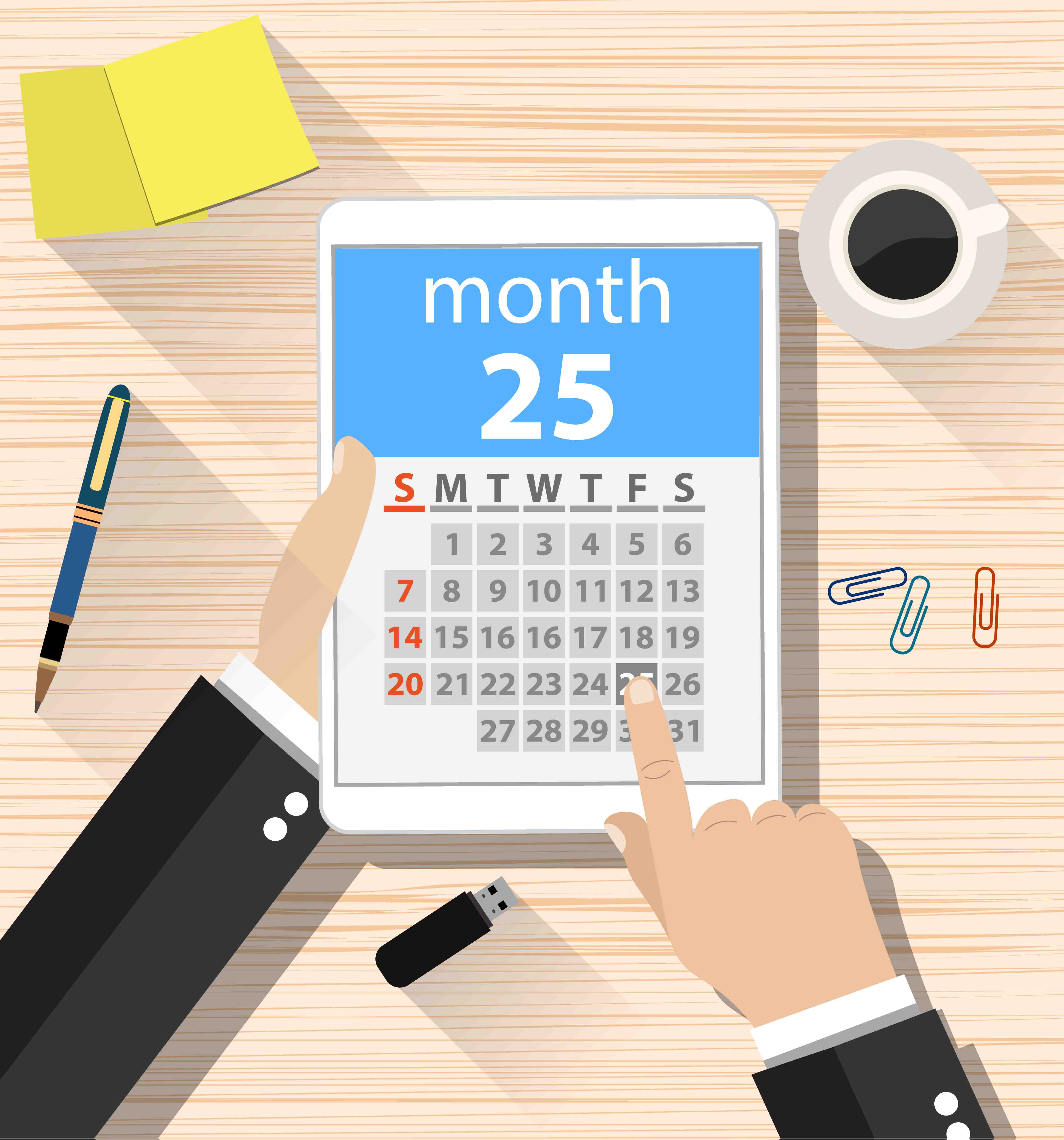[Quick Tips] 5 Ways Google Calendar Can Help a Small Business Owner