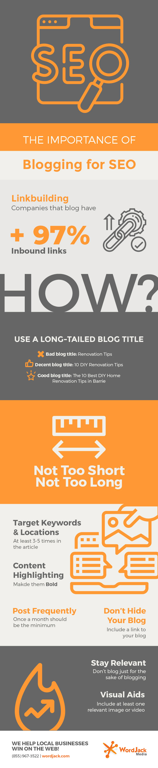 The Importance of Blogging for SEO