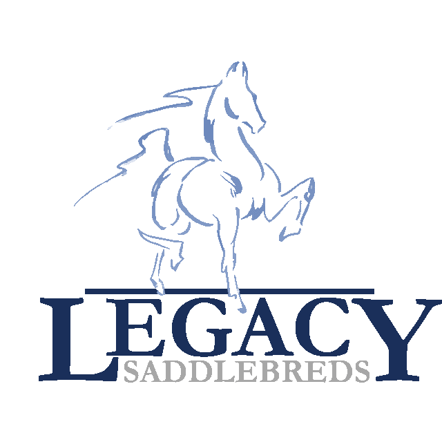 Legacy Saddlebreds LLC