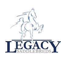Legacy Saddlebreds
